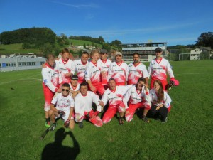 Team Solothurn